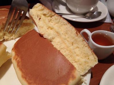 小野コーヒーパンケーキ 1