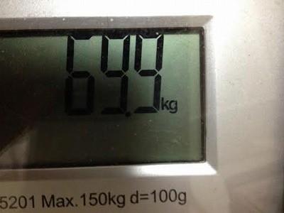 2月28日  糖質制限