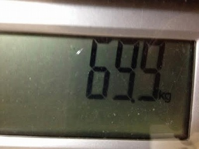 糖質制限 3月」20日