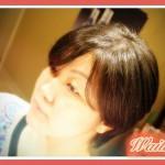 木村さん妹横アフターブログ