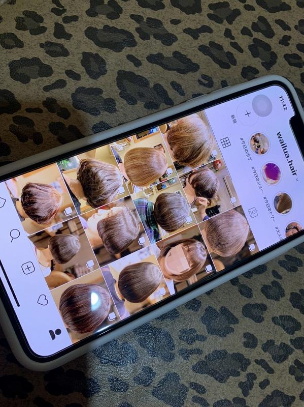 インスタ3携帯